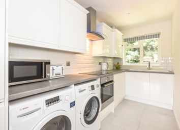 Thumbnail 1 bedroom maisonette to rent in Beeton Close, Hatch End, Middlesex