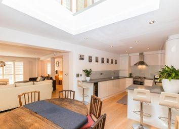 Thumbnail 3 bed terraced house for sale in Bromells Road, Clapham