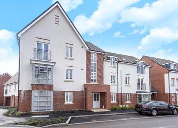 Thumbnail 2 bedroom flat to rent in Whitlock Avenue, Wokingham