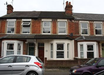 Thumbnail 2 bed shared accommodation to rent in Salisbury Road, Reading, Berkshire
