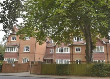 Thumbnail 3 bed flat to rent in Broadoak Court, Cullesden Road, Kenley, Surrey
