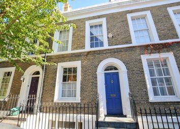 Thumbnail 4 bed flat to rent in Remington Street, London