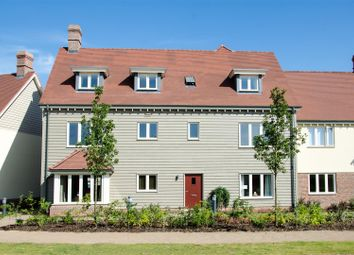 Thumbnail 1 bed flat for sale in Gallagher, Gallagher Business Park, Heathcote, Warwick