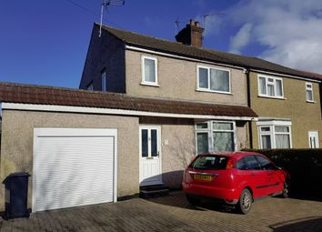 Thumbnail 3 bed semi-detached house for sale in First Avenue, Watford