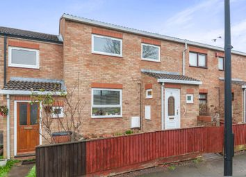 Thumbnail 3 bed terraced house for sale in Southwood Avenue, Bristol