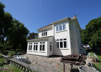 Thumbnail 2 bed detached house to rent in Poors Lane North, Benfleet, Essex