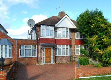 Thumbnail 5 bed property to rent in Twyford Abbey Road, Ealing