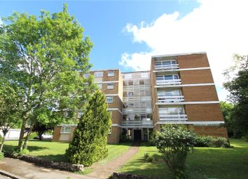 Thumbnail 2 bed flat for sale in Shirley Heights, Shirley Road, Wallington