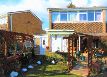 Thumbnail 3 bedroom semi-detached house for sale in Crookhorn Lane, Waterlooville, Hampshire