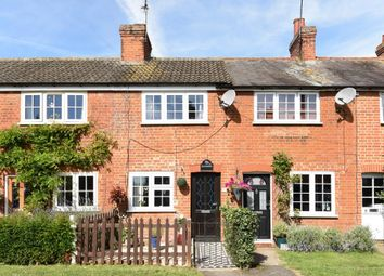 Thumbnail 2 bedroom terraced house for sale in Waddesdon, Aylesbury