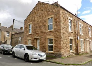 Thumbnail 3 bed end terrace house for sale in York Street, Workington, Cumbria