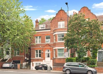 Thumbnail 3 bedroom flat for sale in Finchley Road, Hampstead, London
