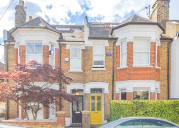 5 bed end terrace house for sale in Cambridge Road, Barnes, London SW13