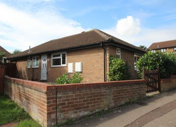 Firstore Drive, Colchester CO3. 3 bed detached bungalow