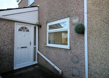 Thumbnail 3 bed end terrace house to rent in Cromford Bank, Gamesley, Glossop