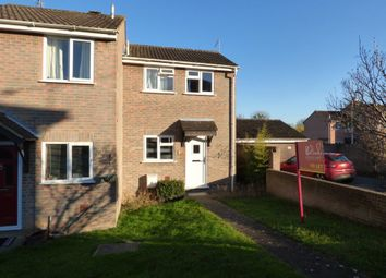 Thumbnail 1 bed property to rent in Swallow Way, Wokingham