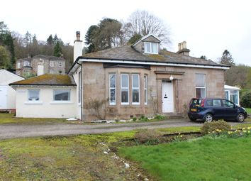 Thumbnail 4 bed detached bungalow for sale in Shore Road, Clynder