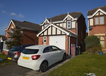 Thumbnail 3 bed property to rent in Limekiln Way, Chesterfield