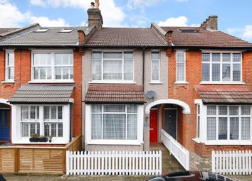 Thumbnail 3 bed terraced house for sale in Shortlands Gardens, Bromley
