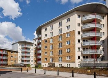 Thumbnail 4 bedroom flat to rent in Cuthbert Bell Tower, Bow