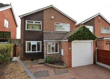 Thumbnail 4 bed detached house for sale in Coton Road, Wolverhampton