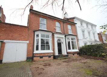 Thumbnail 5 bed detached house to rent in Charlotte Road, Edgbaston