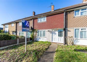 2 bed terraced house for sale in Thorrington Cross, Basildon, Essex SS14