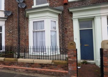 Thumbnail 1 bedroom flat to rent in Gray Road, Hendon, Sunderland