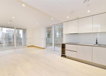 Thumbnail 3 bedroom flat for sale in Hermitage Street, Paddington