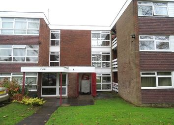 Thumbnail 2 bed flat to rent in Butlers Road, Handsworth Wood