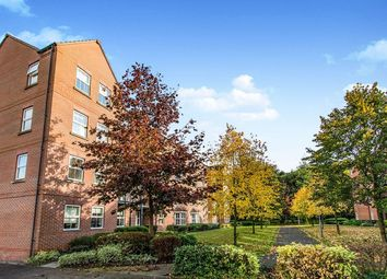 2 bed flat to rent in Wenlock Drive, West Bridgford, Nottingham NG2