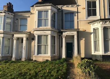 Thumbnail 4 bed terraced house to rent in Beverley Road, Hull