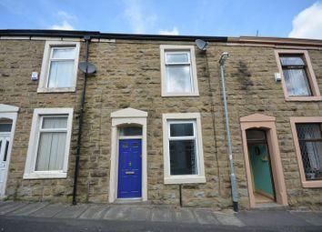 Thumbnail 3 bed terraced house for sale in Chapel Street, Rishton, Blackburn