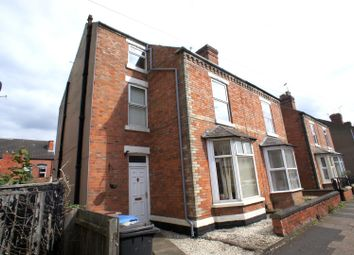 Thumbnail 3 bedroom end terrace house to rent in Wellington Street, Long Eaton, Nottingham