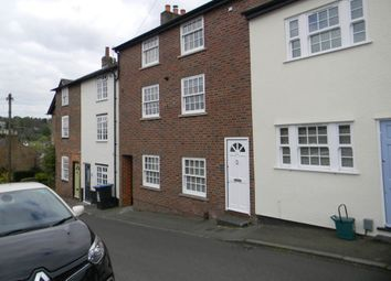 Thumbnail 2 bed flat to rent in Highfield Road, Berkhamsted