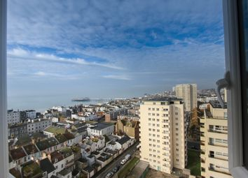 Thumbnail 2 bed flat for sale in Essex Street, Brighton