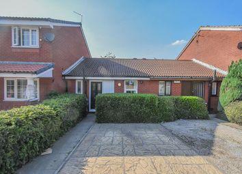 1 bed bungalow for sale in Rockcliffe Street, Blackburn BB2