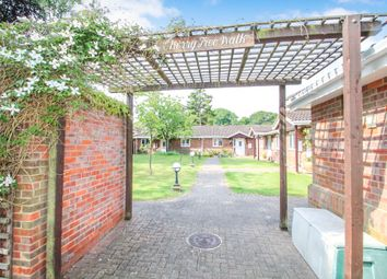 Thumbnail 2 bed terraced bungalow for sale in Dobbins Lane, Wendover, Aylesbury
