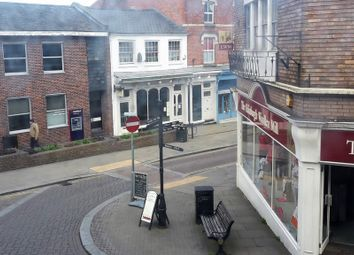 Thumbnail 2 bed flat to rent in High Street, Ross On Wye