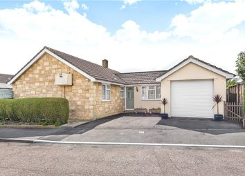 2 bed detached bungalow for sale in St. Peters Close, Horton, Ilminster, Somerset TA19