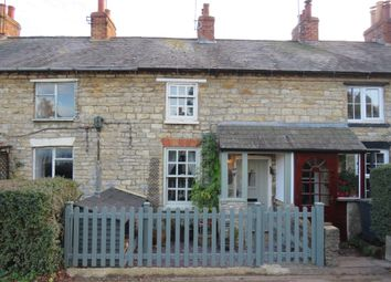 Thumbnail 2 bed property for sale in High Street, Roade, Northampton