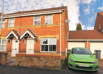 3 bed semi-detached house to rent in Madison Street, Stoke-On-Trent ST6