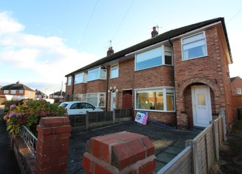 Thumbnail 3 bedroom semi-detached house to rent in Stainforth Avenue, Bispham