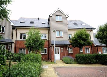 Thumbnail 2 bedroom flat for sale in Holzwickede Court, Weymouth, Dorset