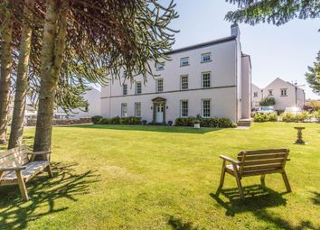 Thumbnail 2 bed flat for sale in Apartment 6, Cark House, Cark In Cartmel
