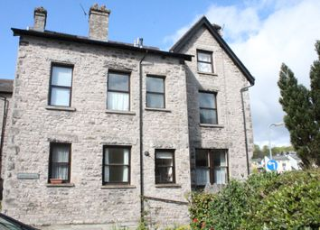 Thumbnail 1 bed flat for sale in Kentfield House, Aynam Road, Kendal