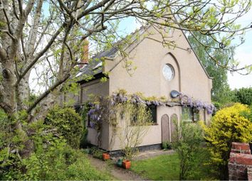 Thumbnail 4 bed semi-detached house for sale in Bolts Hill, Chartham, Canterbury