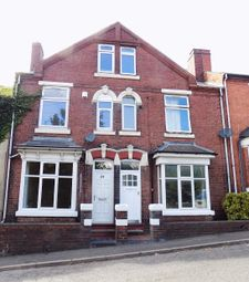 Thumbnail 4 bedroom semi-detached house to rent in New Road, Dudley