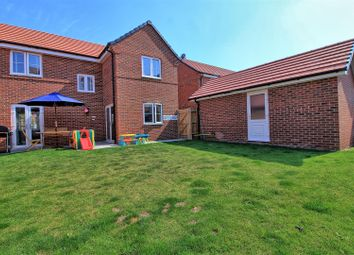 4 bed detached house for sale in Stearn Way, Buntingford SG9