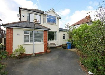 Thumbnail 4 bed detached house for sale in Liverpool Road, Great Sankey, Warrington